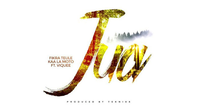 Kaa La Moto ft Fikrah Teule & Viquee - Jua Mp3 Download