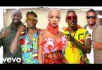 Eddy Kenzo ft Arrow Bwoy - KOSI Mp3
