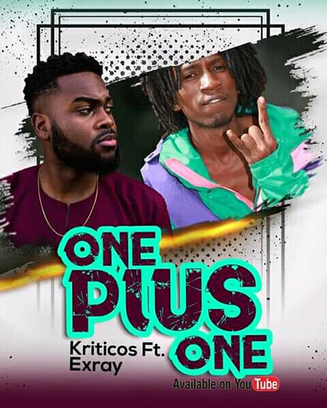 Kriticos ft Exray One Plus One Mp3 Download