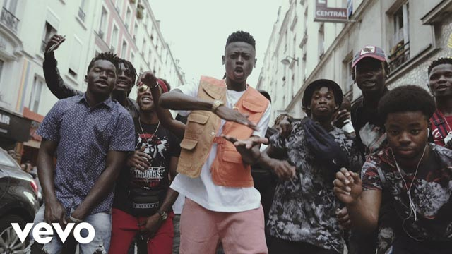 MC One - Tranquillement Tranquille Mp3 Download