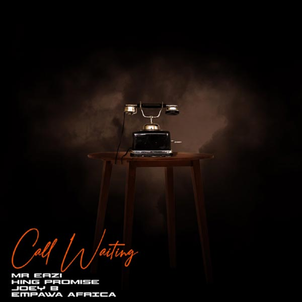 Mr Eazi ft King Promise, Joey B - Call Waiting mp3 download