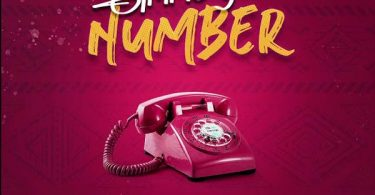 Nchama The Best - Gimme Yo Number mp3 download