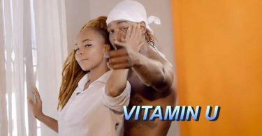 Timmy TDat ft Rosa Ree Vitamin U Mp3 Download