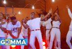Garvey Royal ft Timeless Noel - RADA SAFI (AUDIO + VIDEO)