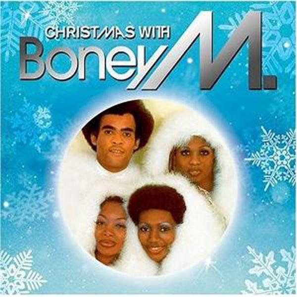 Boney M - Feliz Navidad Mp3 Download