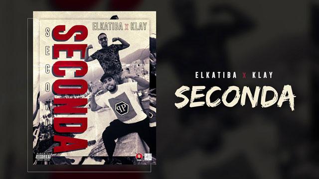 El Katiba ft Klay Bbj - SECONDA MP3 Download