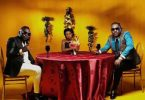 Kent And Flosso ft Chosen Becky - Telemundo Mp3 Download