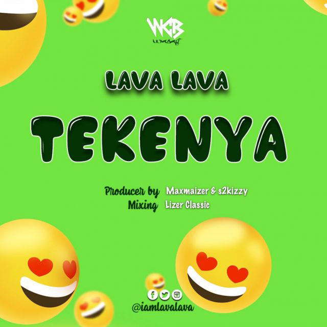 Lava Lava - Tekenya Mp3 Download