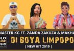 Master KG - Di Boya Limpopo mp3 download