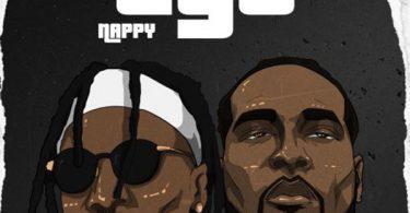 Nappy ft Burna Boy - Aye MP3 Download