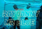 Nyandu Tozzy ft Rayvanny & Mr Blue - Mawe MP3 Download