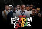 Riddim Of The GODS by JMJ