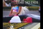 Shatta Wale - Time No Dey Mp3 Download