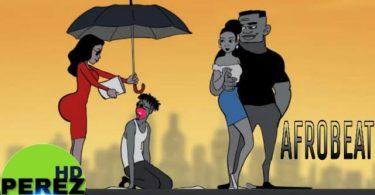 DJ Perez - Latest Naija Afrobeat (Nov 2019) Mix Mp3 Download