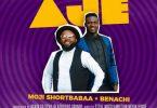 Benachi ft Moji ShortBabaa - AJE Mp3 Download