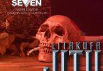DJ Seven ft Country Boy x Harmonize - Litakufa Jitu Mp3 Download