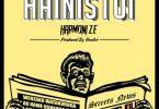 Harmonize - Hainistui Mp3 Download