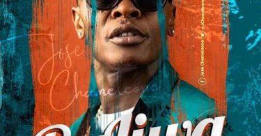 Jose Chameleone - BALIWA Mp3 Download