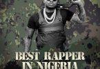 Khaligraph Jones - Best Rapper In Nigeria Mp3 Download