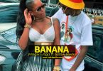 Magix Enga ft Arrow Bwoy & Odi Wa Murang'a - BANANA Mp3 Download