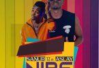 Sanur ft Aslay NIPE Mp3 Download