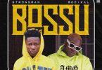 Strongman ft Medikal - Bossu Mp3 Download