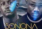 Susumila ft Mbosso - SONONA Mp3 Download