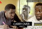 Mark Angel Comedy - CARRY OVER Part 4 (Episode 242)