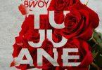 Arrow Bwoy - TUJUANE Mp3 Download