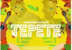 Harmonize ft Mr Eazi - Tepete | Mp3 Download