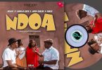 Bright ft Khadija Kopa x Juma kakere x Karen - Ndoa | Mp3 Download