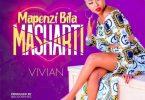 Vivian Kenya MASHARTI Mp3 Download