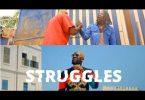 Beniton ft Stonebwoy - Struggles