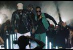 Ommy Dimpoz ft Nandy x Khaligraph Jones x Redsan - Kata Remix