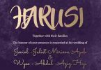 Harusi by Jovial ft Wyse