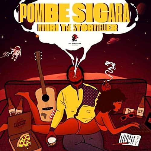 NVIIRI THE STORYTELLER - POMBE SIGARA mp3 download