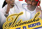 Kulmax ft Kidis - TETEMESHA REMIX Mp3 Download