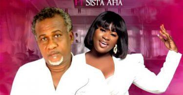 Lucky Mensah ft Sista Afia - M3das3n Mp3 Download