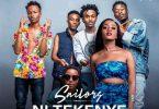 Sailors ft Nadia Mukami NI TEKENYE mp3 download