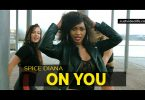 Spice Diana - On You Mp3 Download