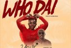 Unyx ft Joey B - Who Dat Mp3 Download