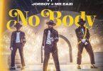 DJ Neptune ft Mr Eazi x Joeboy - Nobody Mp3 Download
