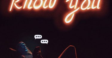 LadiPoe ft Simi - Know You MP3 Download