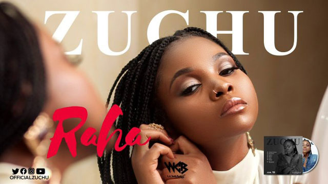 Zuchu - RAHA Mp3 Download
