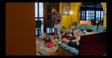 Ibraah ft Harmonize - One Night Stand (Official Video)