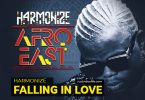 Harmonize - Falling In Love Mp3 Download.