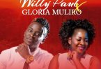 Willy Paul ft Gloria Muliro - WEMA