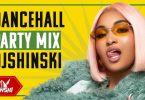 DJ Shinski - Dancehall Pregame Party Mix Vol 1 Mp3 Download