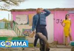 Otile Brown ft Mejja x Magix Enga - Watoto Na Pombe (Official Video)