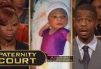Paternity Court - Couple Planned Baby 4 Months Into the Relationship